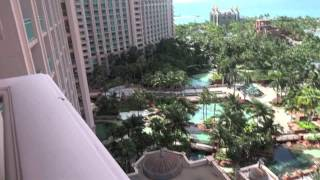 Atlantis Paradise Island - Royal Towers**** Bahamas Ocean View (HotelRooms)