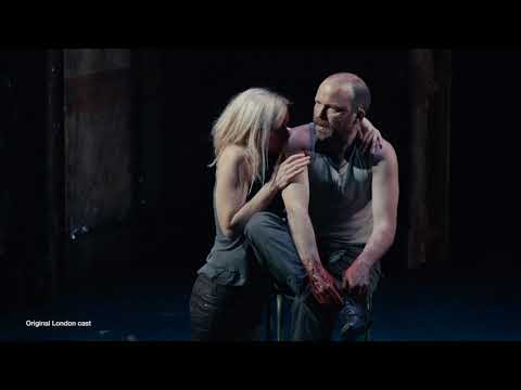 National Theatre's Macbeth