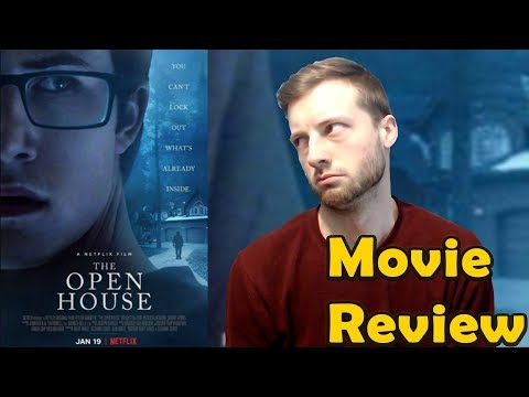 the open house netflix review by austin burke critics rh critics io the open house review netflix the open house 2018 reviews