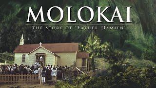 몰로카이 : 데미안 신부 이야기 (1999) | 예고편 | 데이비드 웬햄 | 케이트 세 베라 노 | Jan Decleir