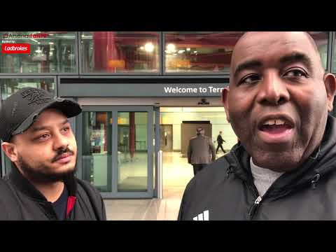 CSKA Moscow v Arsenal | To Russia With Love (Ft Troopz)