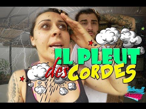 IL PLEUT DES CORDES ! S2 - EPISODE 2