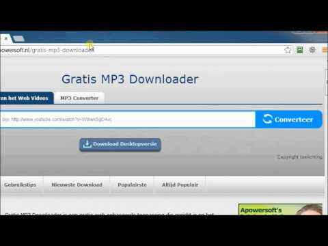 Beste Sites om Gratis Muziek te Downloaden