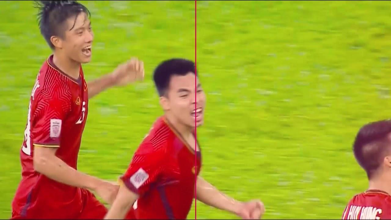 Tháng thử lửa của bóng đá Việt Nam