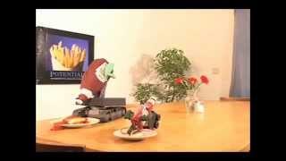 20th Century Fox Sax - Ketchup Bot