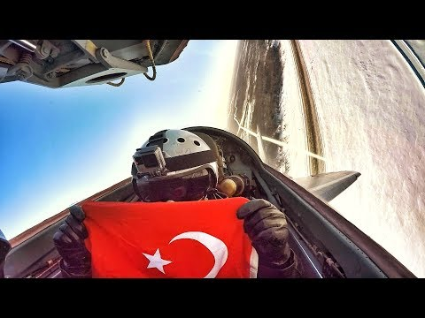 The best video of Flying to Stratosphere MiG-29UB - Tufan Sevincel