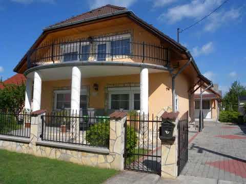 Holiday home Balatonfenyves 4 - Balatonfenyves - Hungary