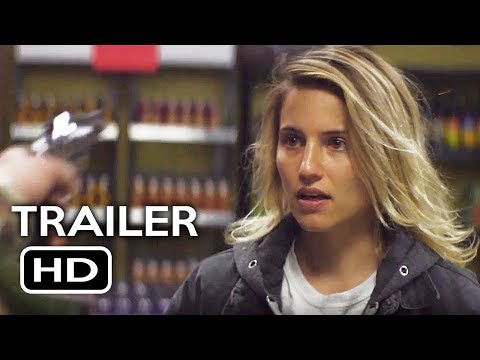 Hollow in the Land   1 2017 Dianna Agron, Shawn Ashmore Thriller Movie HD