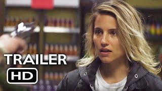 Hollow in the Land Official Trailer #1 (2017) Dianna Agron, Shawn Ashmore Thriller Movie HD streaming