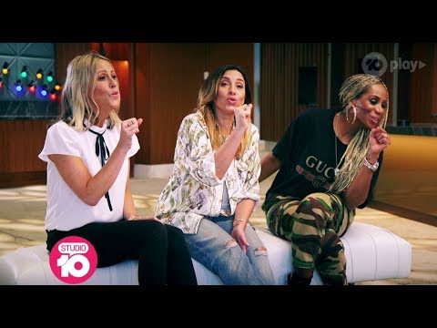 All Saints Open Up About Their Success, Fame & Reuniting   Studio 10
