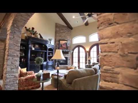 Luxury Home For Sale - 13556 Tuscalee Way, Draper, Utah - Darren Mansell