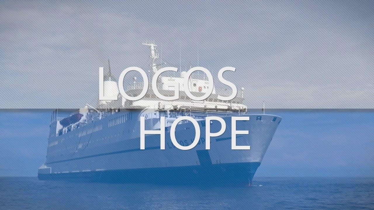 Logos Hope, Intro