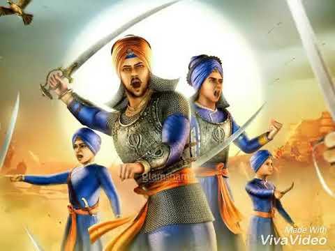 Chaar Sahibzaade - Rise of Banda Singh Bahadur hindi full movie mp4 download