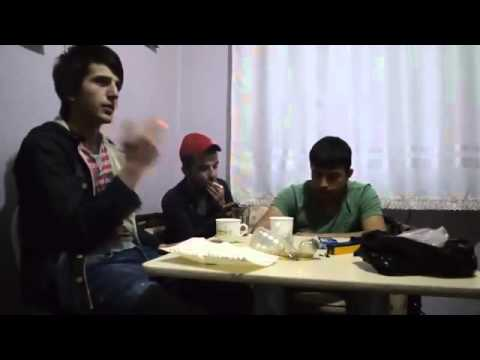 Sanjar   Gerçekler   Part 2    Official Klip    2014   YouTube