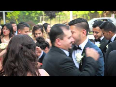 Milwaukee Wisconsin Wedding | Erick & Esmeralda {Potawatomi Hotel & Casino}