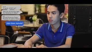 Michael Rodriguez Hanggang Kaibigan Lang.mp3
