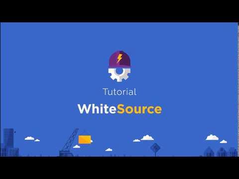 WhiteSource Bolt for Azure DevOps Tutorial