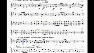Memes for Trumpet Solo [REUPLOAD] thumbnail