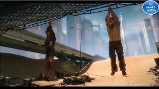 Spec Ops: The Line | PC Game-Play | Clip 11