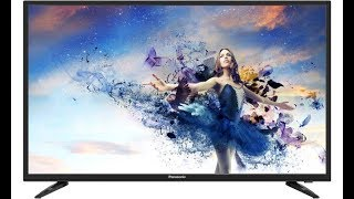 Panasonic TH-40D200DX - 40 Full HD LED TV 36% off buy Flipkart