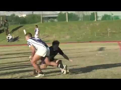 Western Cape vs Edgemead High , Highlights of rugby game