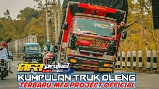 Download lagu KUMPULAN TRUCK OLENG PARAH +62 TERBARU 2020 (MFA Project)