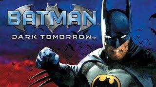 Batman: Dark Tomorrow All Cutscenes (Game Movie) HD