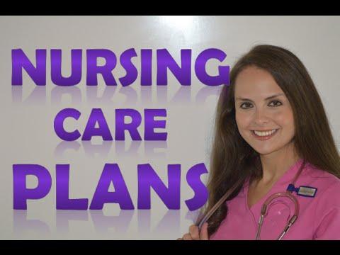 Nursing Care Plans In Nursing School?