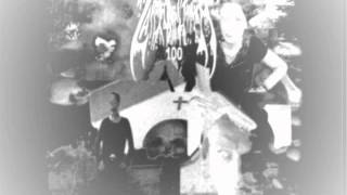 ZARACH BAAL THARAGH - Chemin de croix - Vocals by HERZ TOD