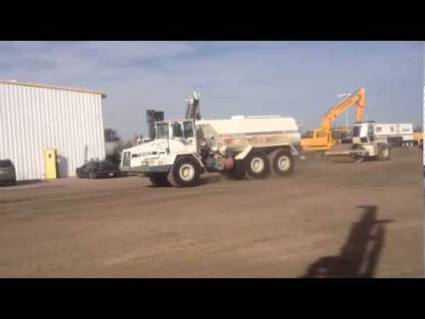 2002 TEREX TA25 For Sale