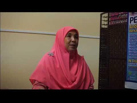 G1 : Dokumentari DIalek Orang Perak