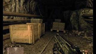 Crysis WARHEAD Gameplay - Enthusiast - Very High