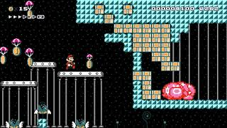 Storm Area 51! By Z2tFuture 一 SUPER MARIO MAKER 2 一 No Commentary
