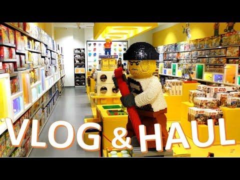 Видео lego store