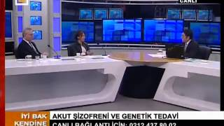 Video Akut Sizofreni ve Genetik Tedavi download MP3, 3GP, MP4, WEBM, AVI, FLV Oktober 2018