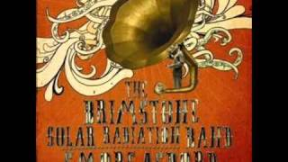 The Brimstone Solar Radiation - Strings to The Bow