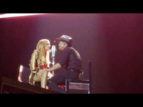 I NEED YOU - Tim McGraw & Faith Hill Soul2Soul Tour 2017