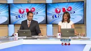 El Noticiero Televen - Primera Emisión - Viernes 20-11-2015