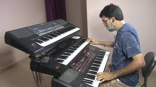 Dekha Hai Pehli Baar..pls use 🎧..Cover Instrumental by Harjeet Singh