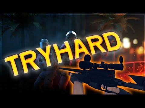 C-ops Montage ''TRYHARD'' | Uratio Montage