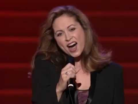 My Favorite Broadway: The Leading Ladies - Man Of La Mancha - Linda Eder (Official)