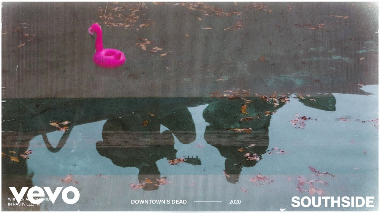 Sam Hunt - Downtowns Dead (Official Audio Video)
