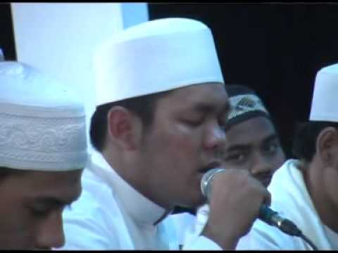 Kisah Sang Rosul - BBM Live Performance