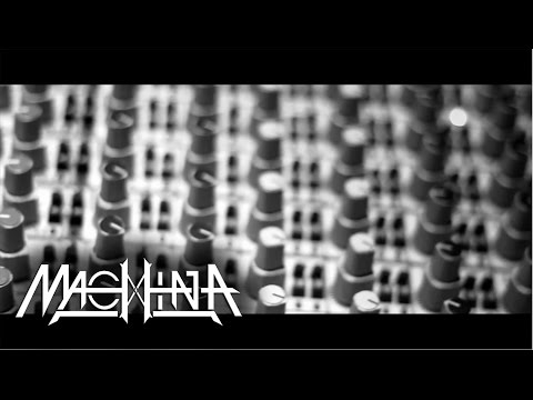 MACHINA -「 Ponglang Monster 」(Official Video)