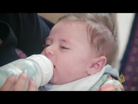 هذا الصباح- نصائح للاحتفاظ بحليب الأم الطبيعي  - 09:21-2018 / 3 / 16