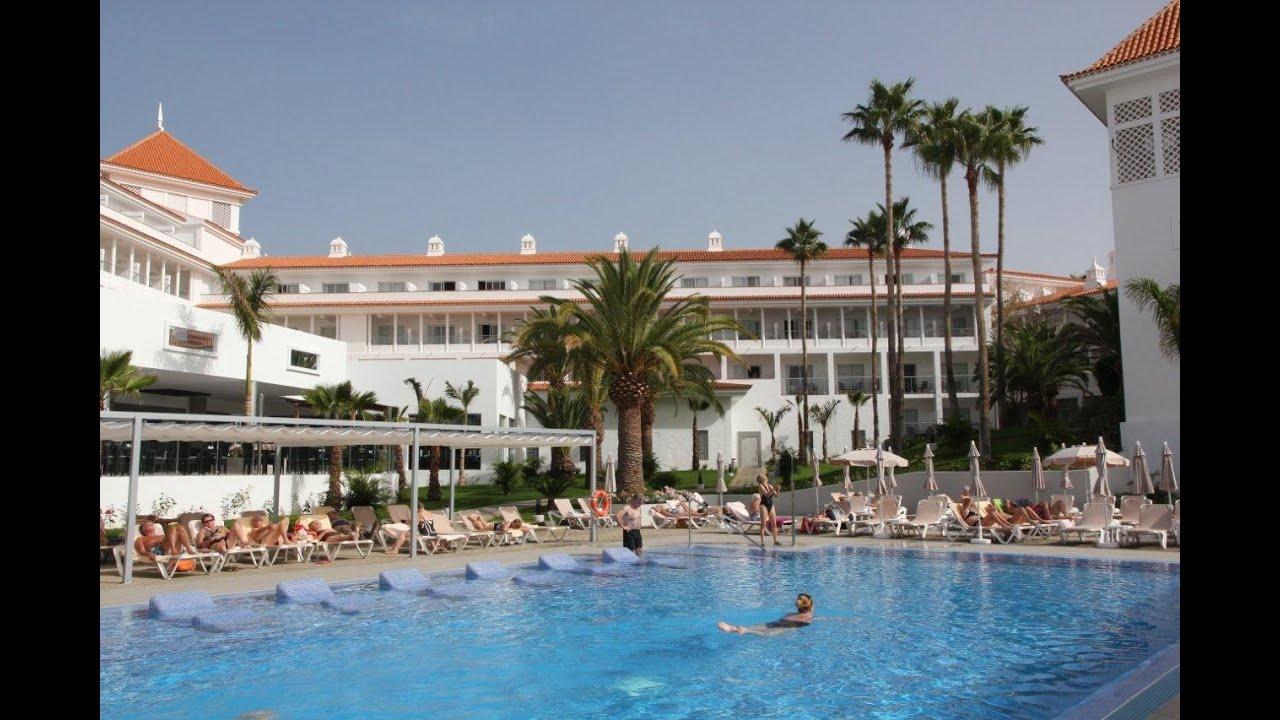 Hotel Riu Costa Adeje