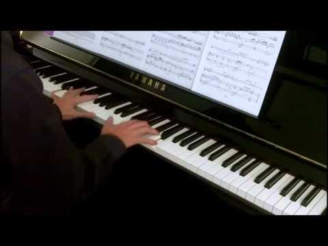 ABRSM Violin 20122015 Grade 7 C:3 C3 Morley Reverie Piano Accompaniment