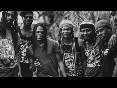 Raging Fyah - Humble feat. Jesse Royal