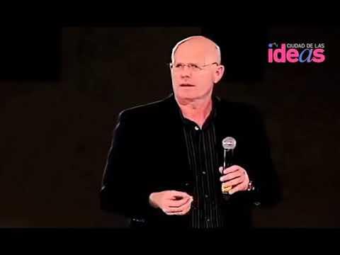 Why we lie? - David Livingstone - CDI 2008