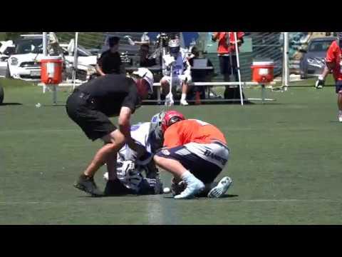 FCA National vs.  Denver Elite (2021 Final)